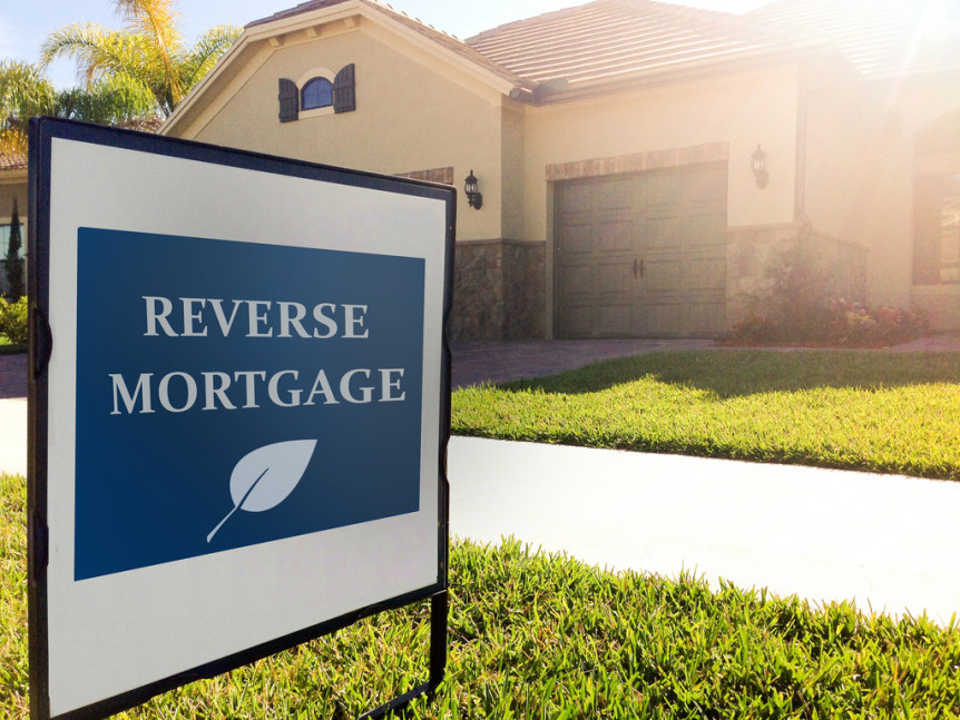 When to Consider a Reverse Mortgage