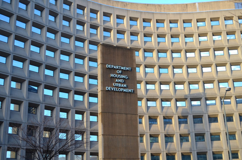 Department of HUD Made Changes to Reverse Mortgage